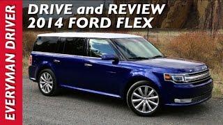 Ford Flex 2009 - 2015
