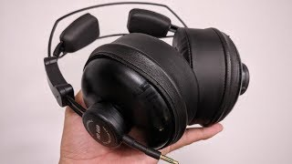 Product Highlight // Superlux HD669