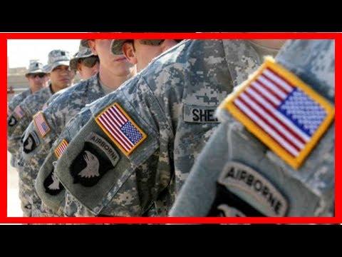 Berita Terkini | Operasi Militer AS di Seluruh Dunia Terancam Lumpuh – VIVA