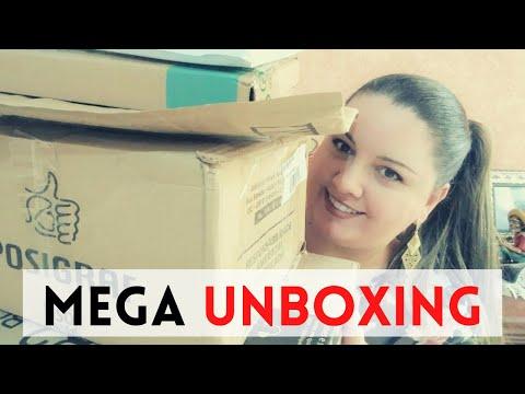 Mega unboxing: edições de luxo, boxes, clássicos...