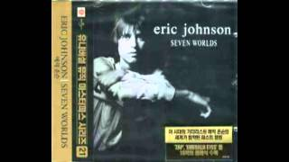 Eric Johnson - Alone With You