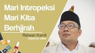Perhatian Khusus Insiden Pengeroyokan Haringga, Ridwan Kamil: Mari Berhijrah