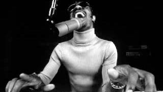 Stevie Wonder - Blowin' In The Wind [live]