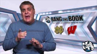 Notre Dame vs Wisconsin March Madness Pick, Odds & Prediction