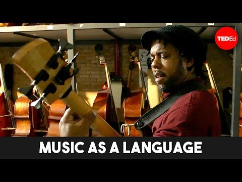 Victor Wooten Music Philosophy.
