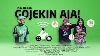 GO-VIDEO 2017_Mau Hemat ? Gojekin Aja_Andrea Shefira