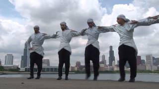 محمد كبها وين ع رام الله (Moe Kabha- Wen Ala Ramallah (Official Music Video تحميل MP3