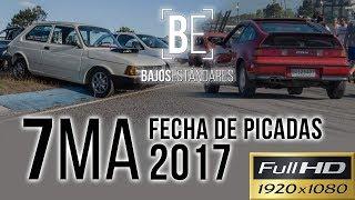 7ma Fecha de Picadas 2017 - Autódromo de El Pinar - 04/11/2017