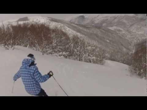 Video di Scanno - Passo Godi