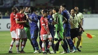 LIVE STREAMING Arema FC vs Persib Bandung