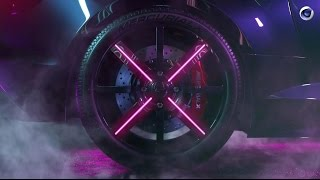 The making of Nike MercurialX / Simon Fiedler