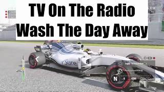 F1 China - TV On The Radio, Wash The Day Away F12017