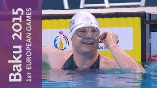 Kabanov sets new World Record in the Men