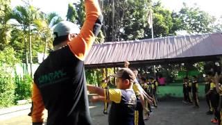 MTMH Zulfikar SDN Mattoangin 3 Penjasorkes Makassar