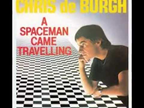 Chris de Burgh - The Last Time I Cried