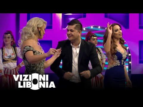 Daimi Rovena Vjollca - Potpuria 2