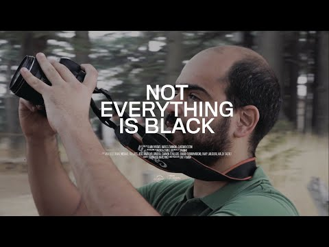 "Not Everything is Black (2019) - ""Six blind people around the world are given a camera and asked to take pictures of whatever they want"" [Trailer]"