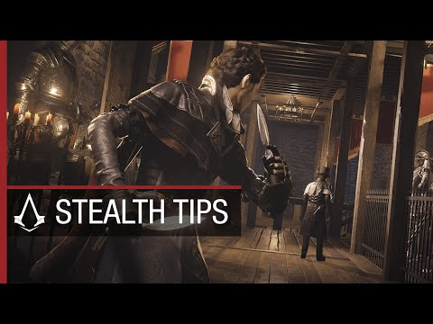 Assassin's Creed Syndicate: Stealth | Tips & Tricks | Ubisoft [NA] Mp3