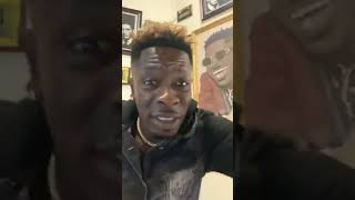 Shatta Wale's Reactions To 3MusicAwards CEO's Interview At HitzFM, Value Public Votes over Boards
