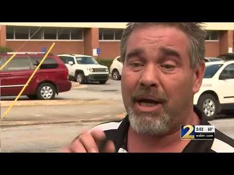 Locust Grove Shooting: Officer killed was called to help deputies arrest suspect