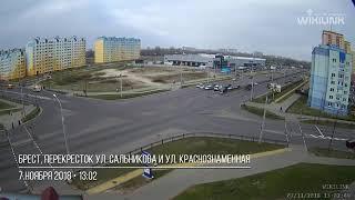 Дтп Брест