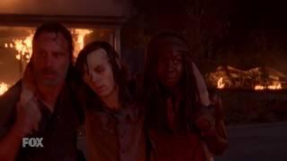 「ウォーキング・デッド」シーズン8後半(第9話以降) 予告 -最終局面突入- 編