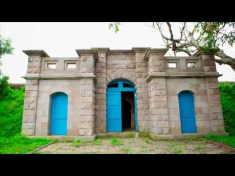 【文化資產時光機】臺南山上花園水道博物館-水源蝠地