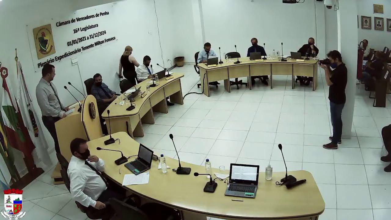 2ª Reunião Ordinária - 01/02/2021