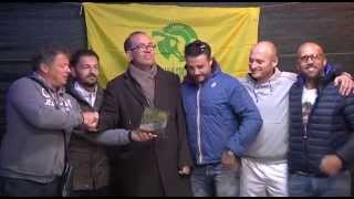 preview picture of video 'FINALE COPPA PROVINCIALE TENNIS UISP GROSSETO 2014'