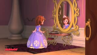 Sofia The First - I'm Not Ready To Be A Princess