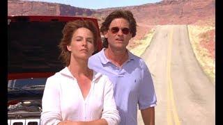 外出旅行千万不能露财显富,一部惊险刺激的公路逃亡电影
