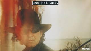 Tony Joe White - Goin` Down Rockin`, 1998 One Hot July