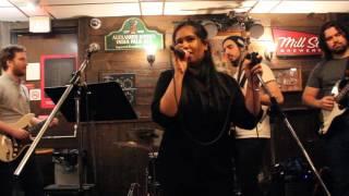 Stormy Monday Blues - Eva Cassidy (Live)