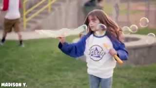 Avia Butler Cheerleader