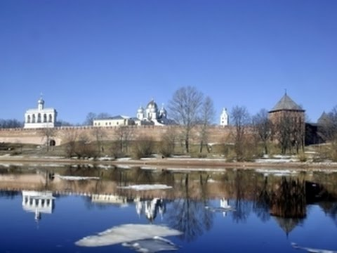 Тайны Астраханского царства. Тайны Больш