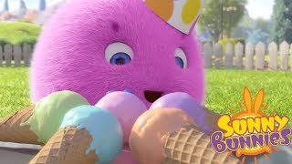 Cartoons For Children | Sunny Bunnies SUNNY BUNNIES BOO'S SWEET DREAM | Funny Cartoons For Children