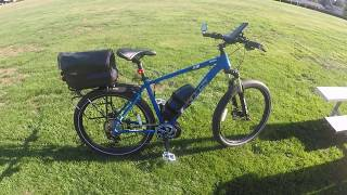 Luna Wolf Alite Plus Electric Bike - Review and Thoughts on Lunacycle