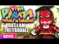 Viva Pinata: Trouble In Paradise But I Am The Trouble