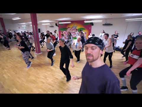 streetdance nyb