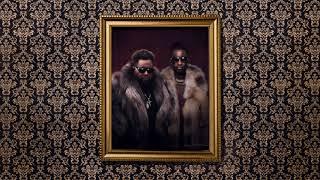 "Young Thug & Carnage: Young Martha ""Don't Call Me"" ft Shakka [Official Audio]"
