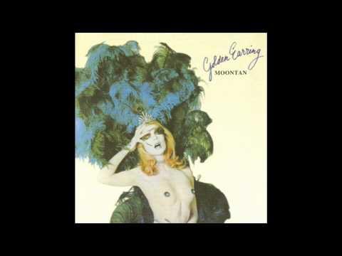 Golden Earring - Suzy Lunacy - Mental Rock