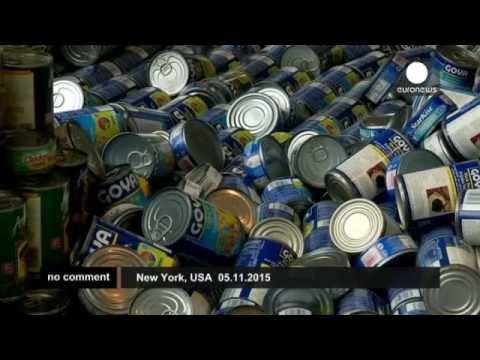 , title : 'Нью-Йорк: искусство для голодающих'