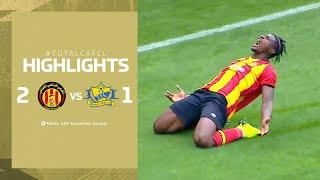 CAF CL | Groupe D : ES Tunis 2 – 1 Teungueth