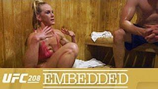 UFC 208: Embedded - Episódio 5