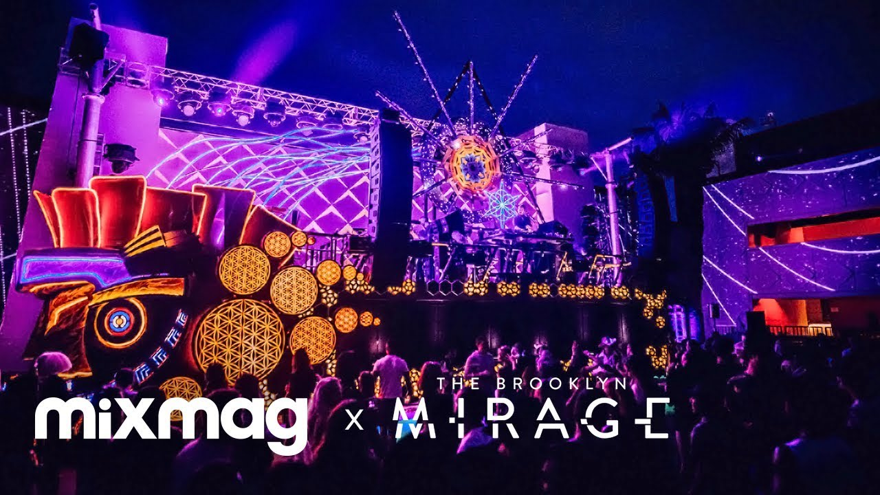 Pachanga Boys - Live @ The Brooklyn Mirage x Mayan Warrior 2018