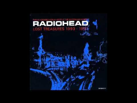 Subterranean Homesick Alien - Radiohead (Lost Treasures [Disk 1] ) Acoustic
