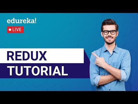 React.js Redux Explained | React Redux Tutorial | ReactJS Training ...