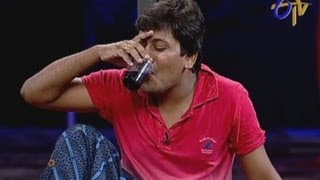 Jabardasth Dhana Dhan Dhanraj Performance On 13th June 2013