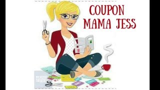 Couponing 101 ~ Commissary Coupon Policy