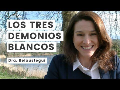 """Los Tres Alimentos """"Blancos Más Peligrosos"""""""